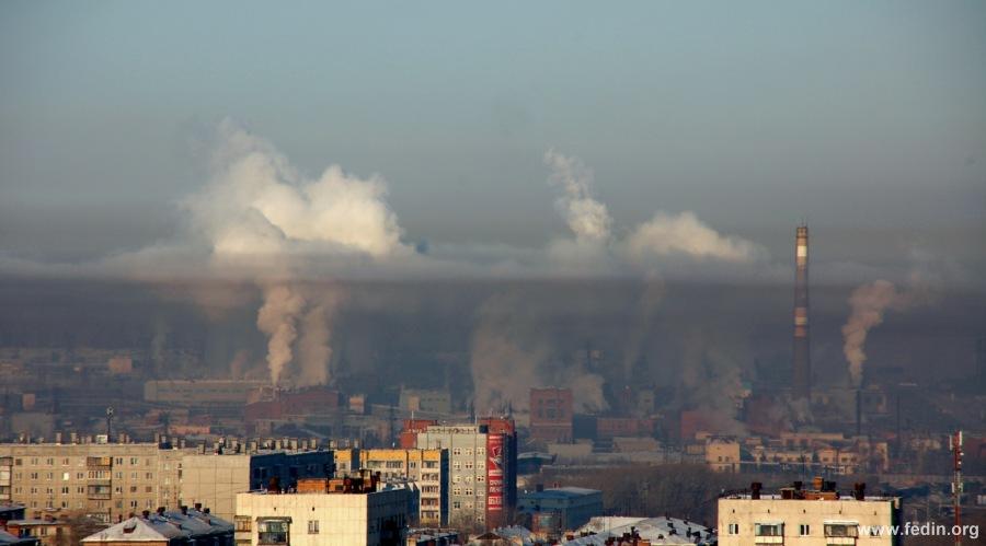 Челябинский цинковый завод