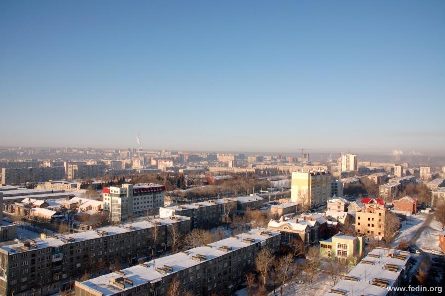 Челябинск Северо-Запад