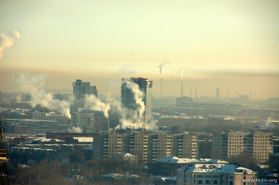 Челябинск район ЧТЗ