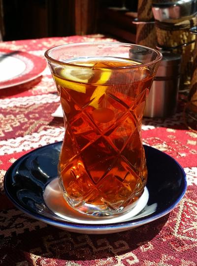 азербайджанский чай